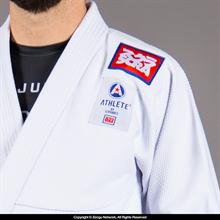 Scramble Athlete V2 BJJ Gi